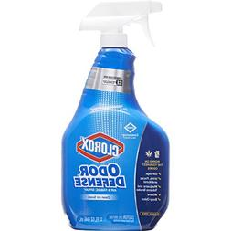 Clorox Commercial Solutions Odor Defense Air/Fabric Spray, C