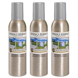 Yankee Candle Concentrated Room Spray 3-PACK