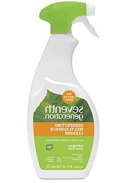 disinf multi surface cleaner