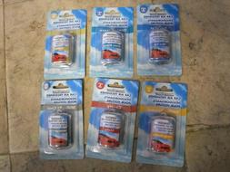Driver's choice Car Air Freshener Vanilla or Ocean Breeze Ch