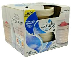 Glade Electric Wax Melt Tart Warmer Limited Spring Collectio