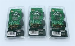 Glade Enchanted Evergreens 3 packs of 6 Limited Edition 2.3
