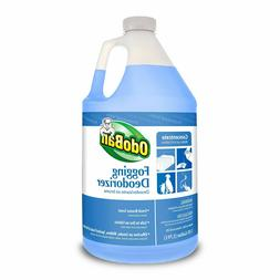 OdoBan Fogging Deodorizer 1 Gallon -128 oz Fresh Breeze Scen