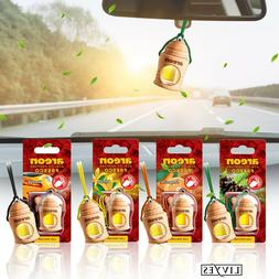 AREON Fresco LONG Lasting Natural Car Oil Fragrance Hanging