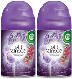 Air Wick Freshmatic Life Scents Ultra Refill Sweet Lavender