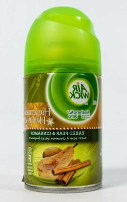 Air Wick Freshmatic Ultra Automatic Air Freshener Holiday Co