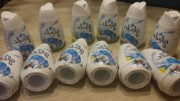 Glad Solid Air Fresheners clean Linen Lot Of 12