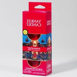 Yankee Candle Home for the Holidays Electric Home Fragraners