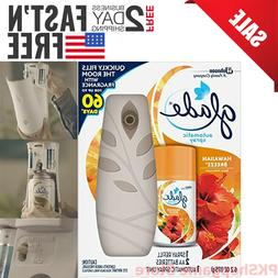 Home Office Battery Operated Automatic Spray Air Freshener S