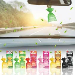AREON Pearls I Car & Home Hanging Air Freshener I Quality Pe