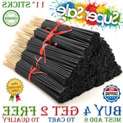 incense sticks 100 bulk pack hand dipped