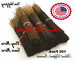 incense sticks punk heavily scented handmade bulk