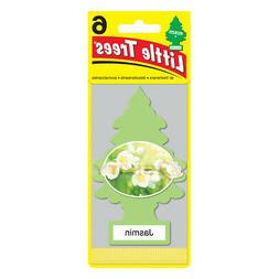 Little Trees Jasmin Hanging Air Freshener Scent Home Car 6-1
