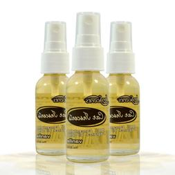 Jen-Scents Concentrate Air Freshener Oil Spray - 3 PACK