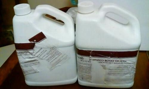 2 pieces Odor Air each jug