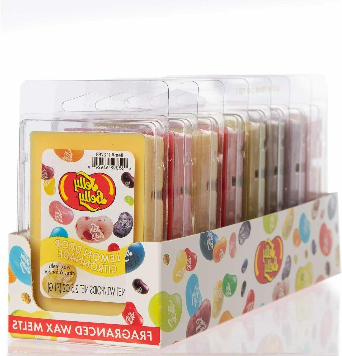 Jelly Belly Scented Wax Melts