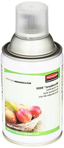Rubbermaid Commercial Microburst 3000 Aerosol Air Freshener