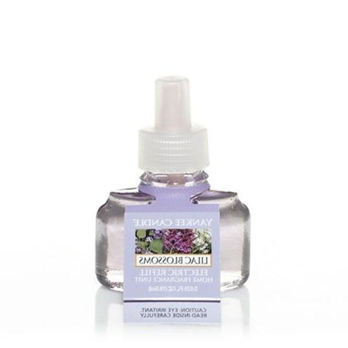Yankee Candle 1226013 Lilac Blossoms Electric Refill Home Fr