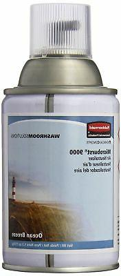 Rubbermaid Commercial Standard Aerosol Refill with Ocean Bre