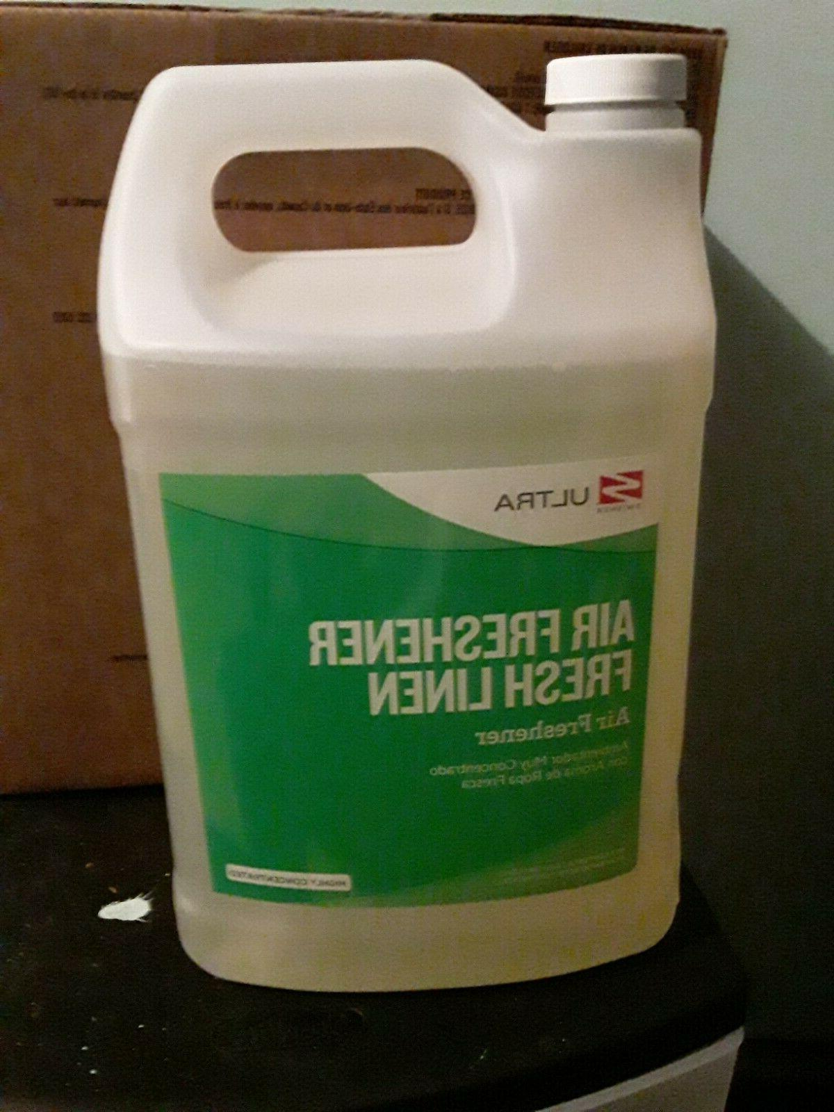 air freshener highly concentrated 1 gallon