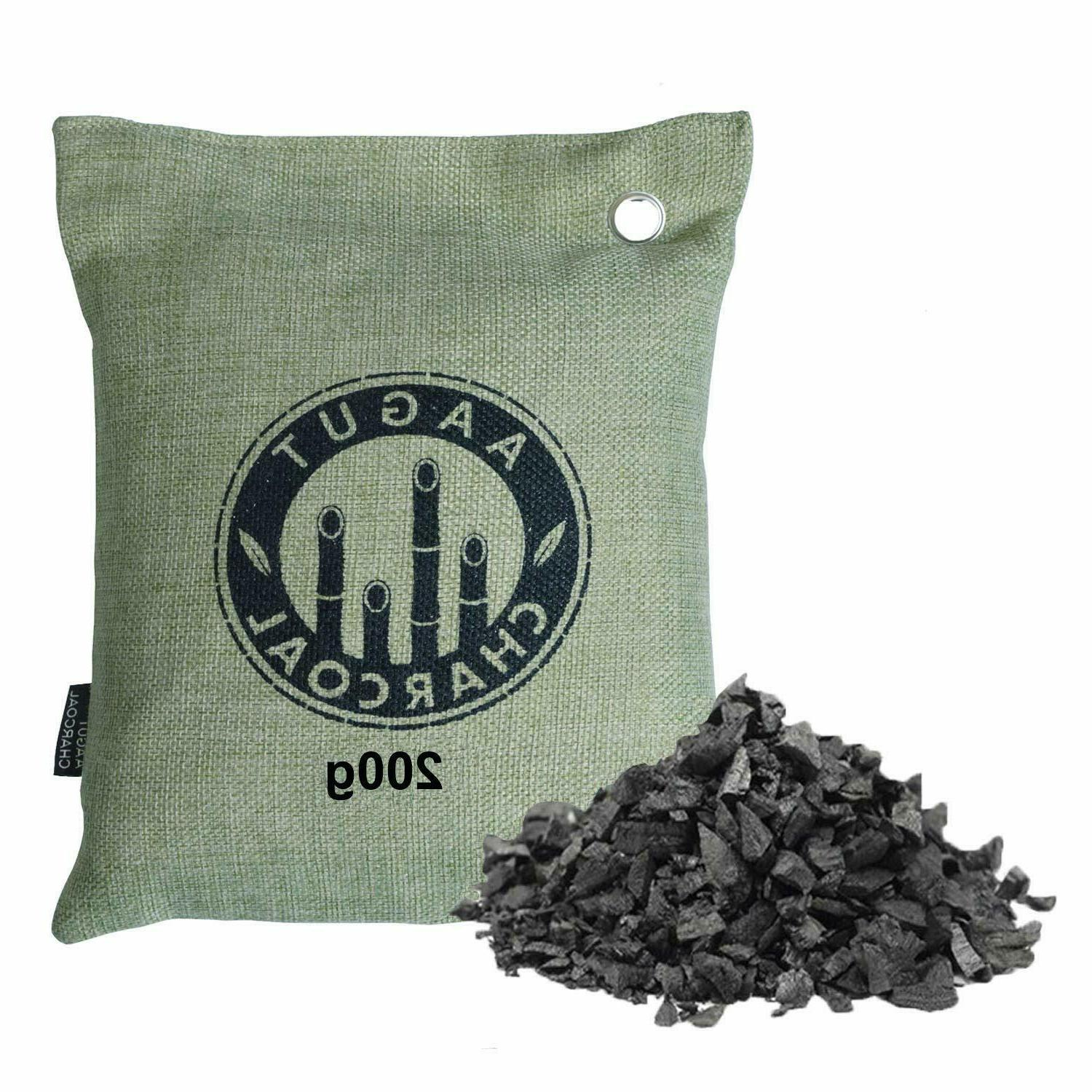 Air Purifying 5 Pack Charcoal Odor