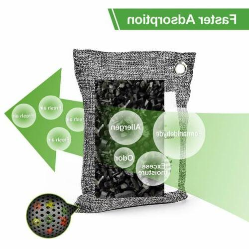 Air Purifier Nature Mold 4 Bags