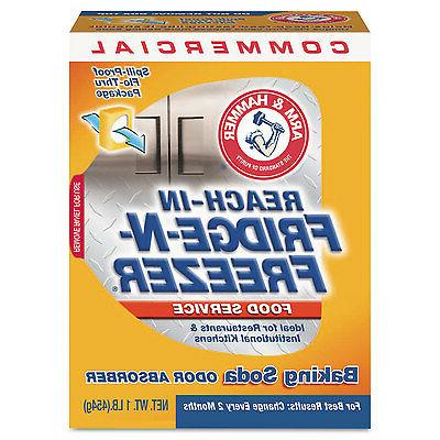 arm and hammer fridge n freezer pack