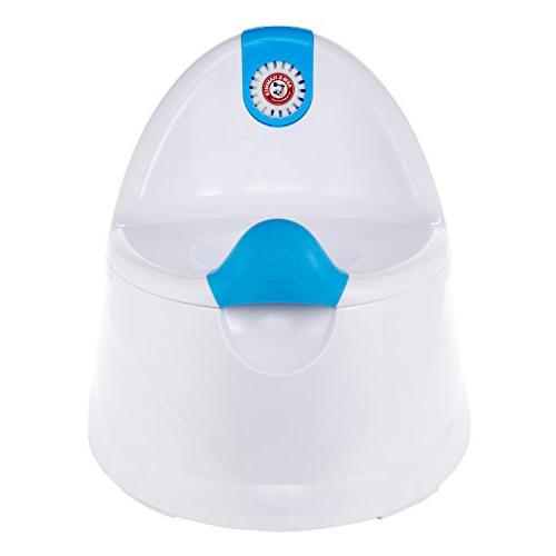 arm hammer trainer potty seat