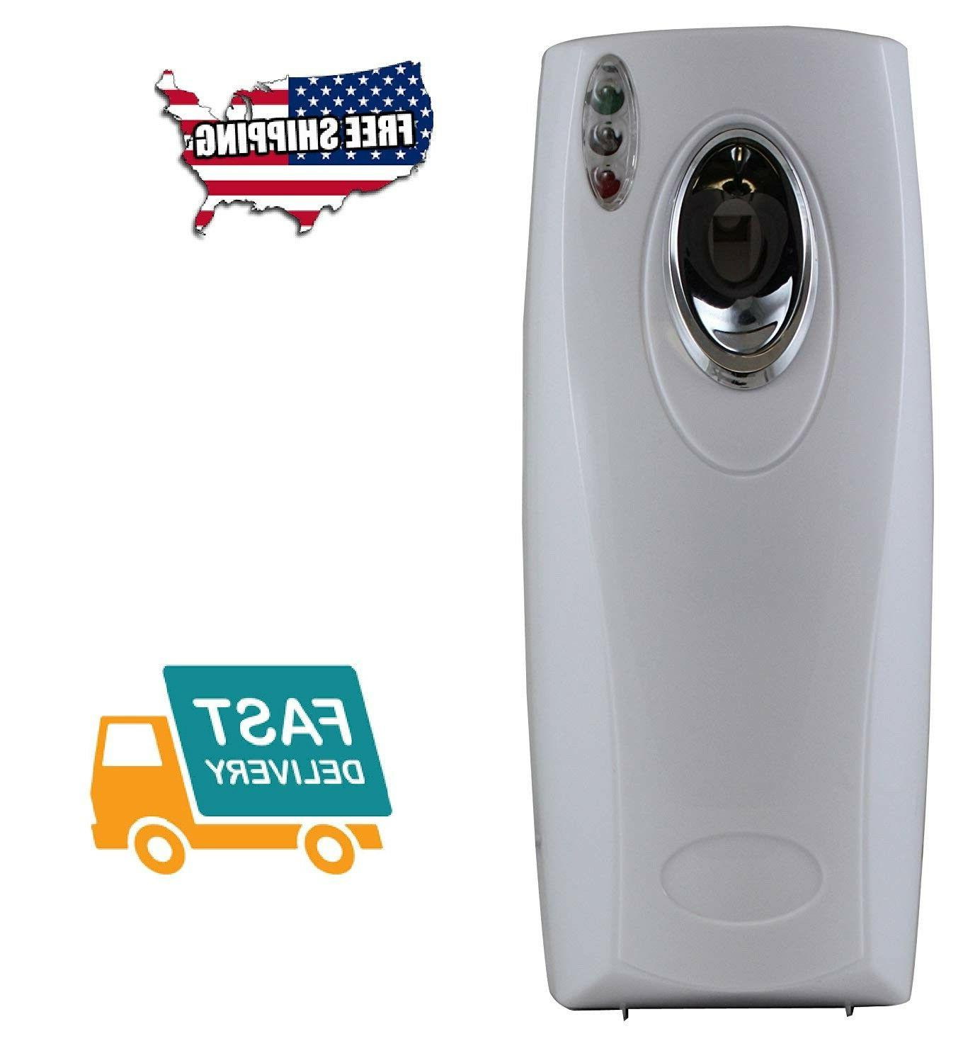 Automotive Tools Part Control Claire Metered Air Freshener D