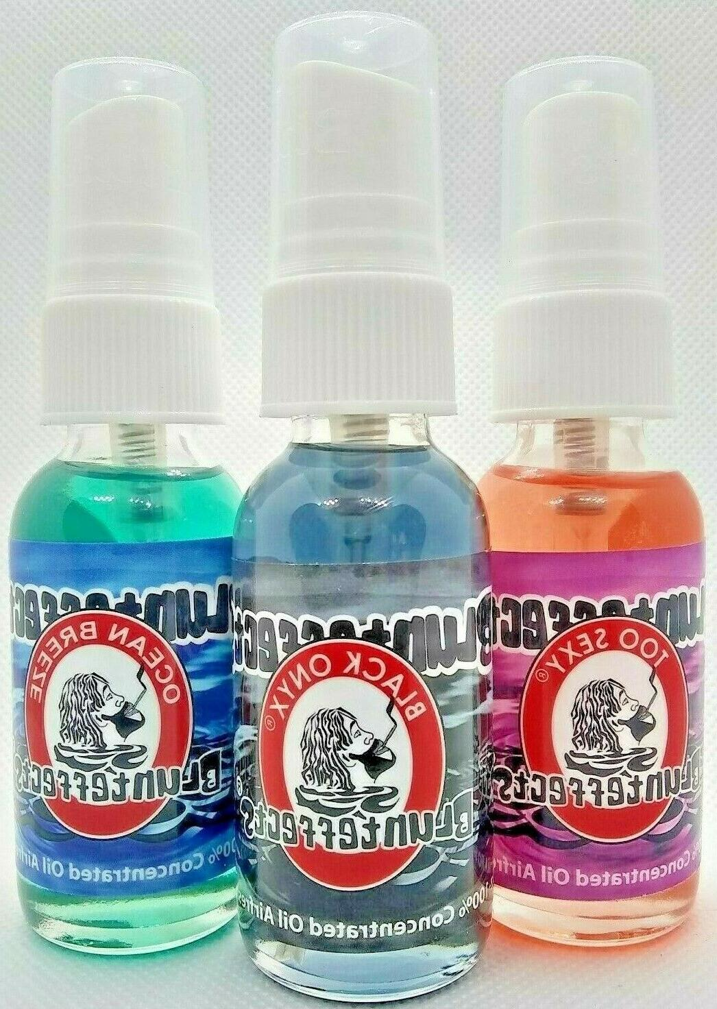 Blunteffects / Effects 100% Fresheners Scents.