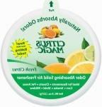 Beaumont 8 Oz Citrus Magic Fresh Citrus Scented Air Freshene