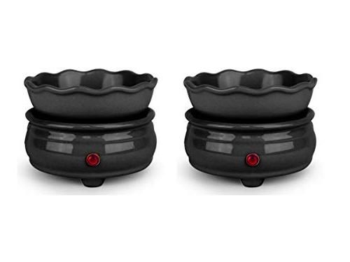 electric candle warmers gift set