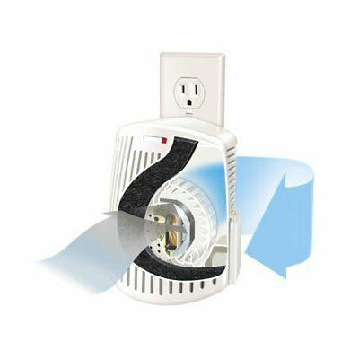 Hamilton Air Plug Mount 04530GM