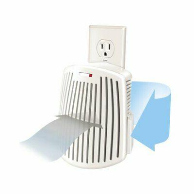 hamilton beach true air plug mount odor