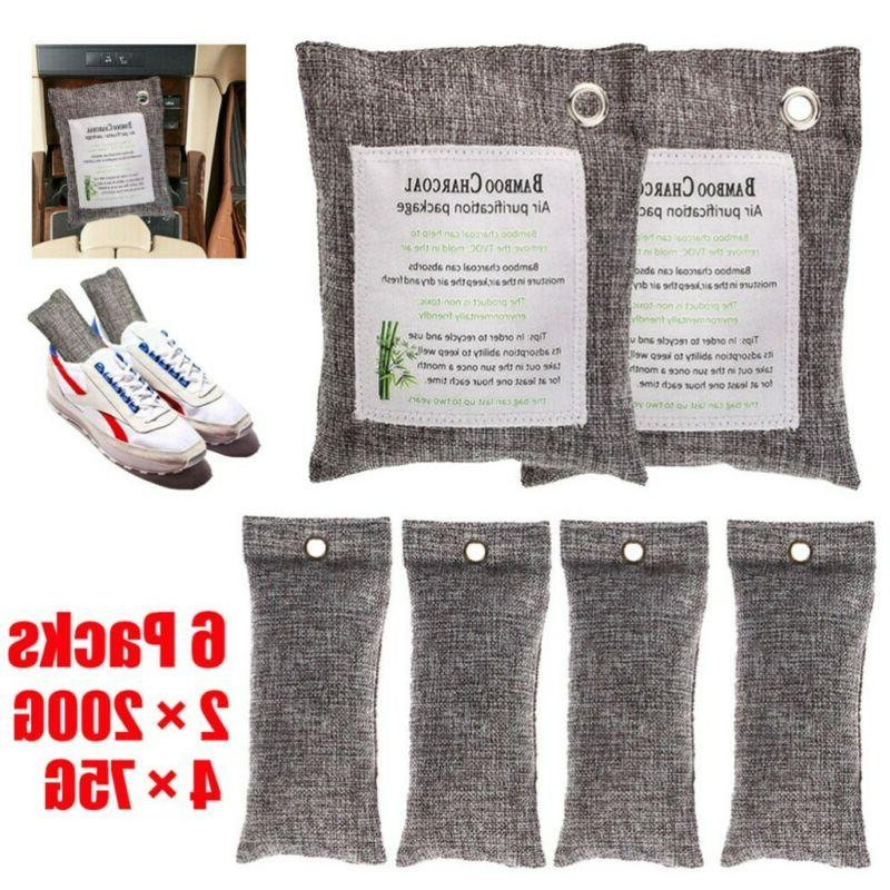 nature fresh air purifier bags style charcoal
