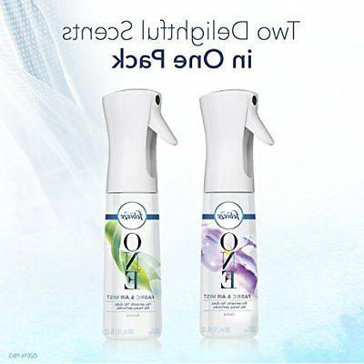 New Febreze ONE and Natural propellant, Kit