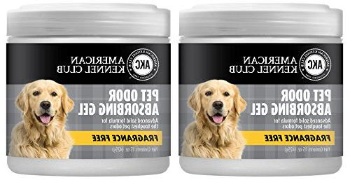 pet odor absorber gel
