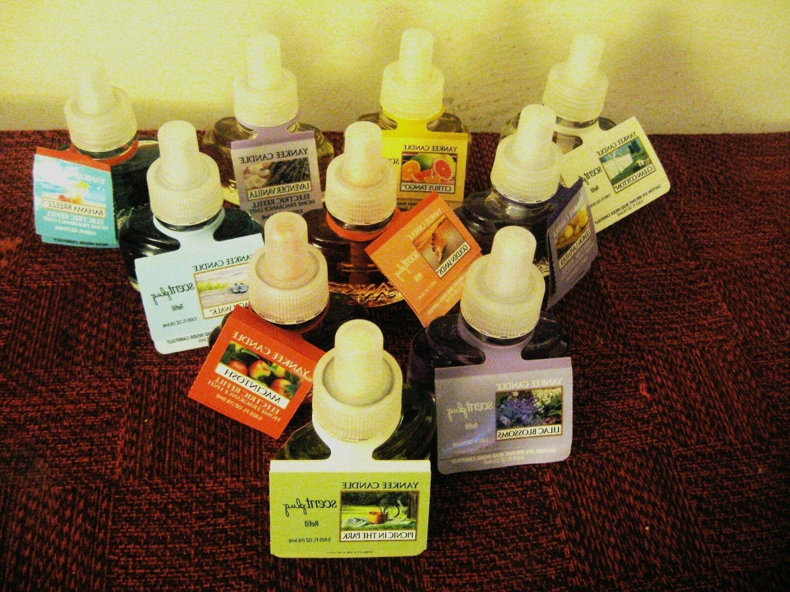 plug in oil refills 45 scents you