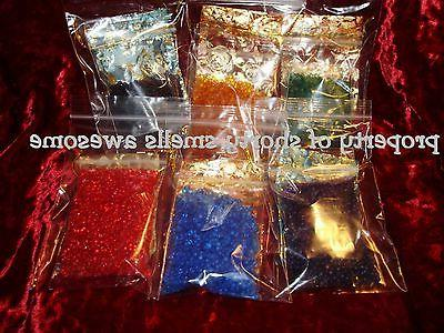 scented aroma beads sachet home car drawer