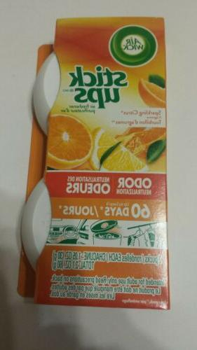 Air Air Fresheners Citrus Breeze, for or
