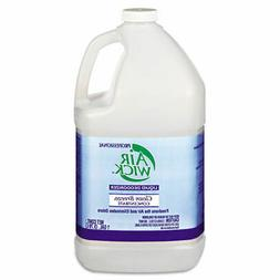 Air Wick Liquid Deodorizer Clean Breeze, 1 Gallon