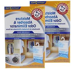 Arm & Hammer Moisture Absorber & Odor Eliminator 16oz Hangin
