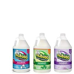 OdoBan Multipurpose Cleaner Concentrate Scent Assortment, 3