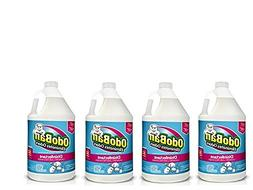 OdoBan Multipurpose Cleaner Concentrate, 4 Gal, Cotton Breez