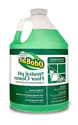 OdoBan 936162-G Neutral PH Concentrate Floor Cleaner