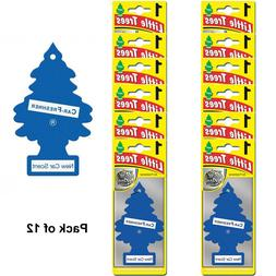 Little Trees New Car Scent Car & Home Hanging Air Fresheners