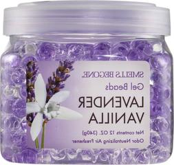 Punati Odor Neutralizing Gel Beads 12oz in Lavender Vanilla