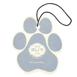 One Fur All Pet House Car Air Freshener In 12 Fragrances - O