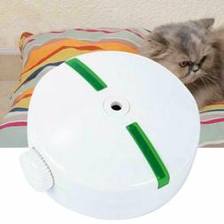 Plug-in Air Freshener Purifier for Cat Dog Smoke Cooking Odo