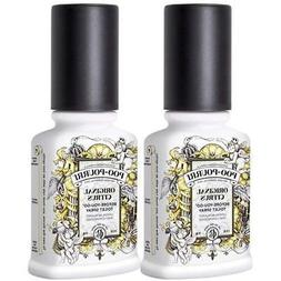 Poo-Pourri Solids & Liquids Before-You-Go Toilet Spray Bottl